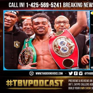 ☎️Breaking News: Errol Spence Jr., Hints at Summer 2020 Ring Return🔥 But vs Who❓