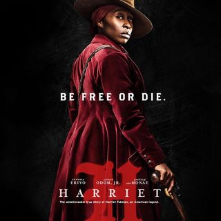 Harriet Tubman Movie in Theaters NOW