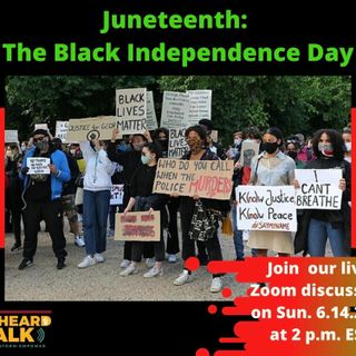 Juneteenth: The Black Independence Day