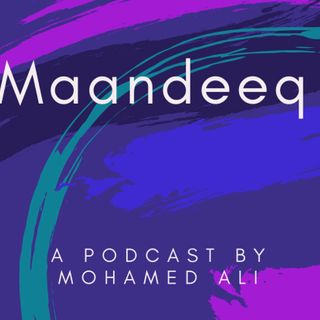 Mohamed Ali Podcast