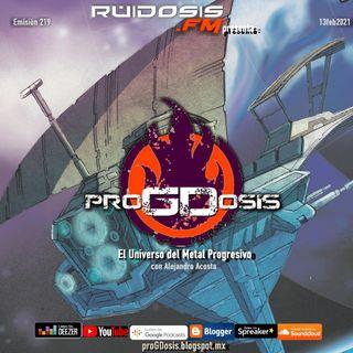 proGDosis 219 - 13feb2021 - ZeptoSegundo