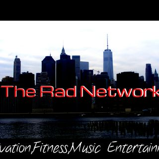 The Rad Network eps 8