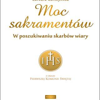 Moc sakramentów