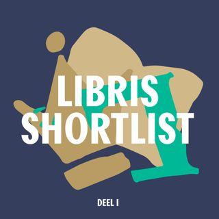 S4 #9 - Libris Shortlist | Deel I
