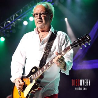 Episode 108 | Mick Jones/Foreigner's Top Ten Songs