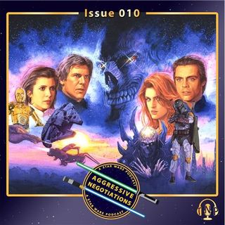 Issue 010: The Expanded Universe