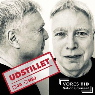 2. 'Løsgængeren og partiet' – med Uffe Elbæk