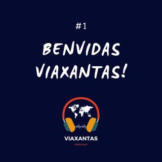 #1 Benvidas Viaxantas!