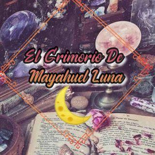 El Grimorio De Mayahuel