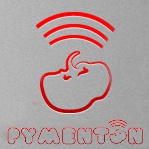 Pymenton de @pacoviudes