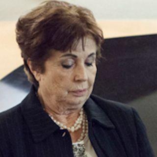 Marisa Terzi: La cenere di un camino spento