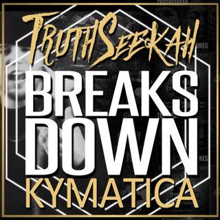 TruthSeekah Breaks Down Kymatica Song Lyrics