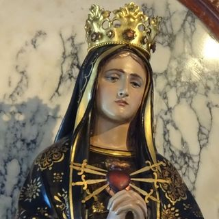 Mother of Seven Sorrows