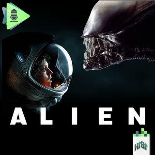 Episodio 022 - Alien