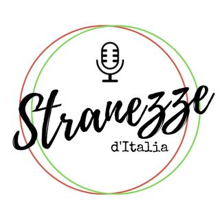 Stranezze d'Italia 1x01: Zanzara