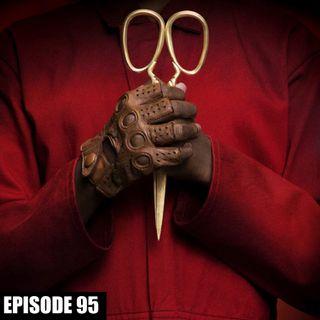 New HHN Orlando, Hollywood Announcements! Haunted Mansion 50th, Dare2Escape Escape Room