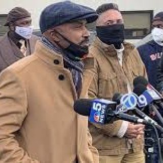 Chicago Pastor Sells Out Black & Brown Community