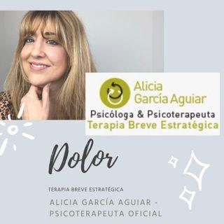 Separación, pérdida y duelo: tratamiento según la Terapia Breve Estratégica - Alicia García Aguiar, Psicoterapeuta Oficial