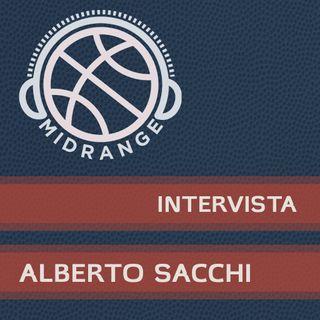 Intervista ad Alberto Sacchi