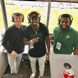 Voice of The Stetson Hatters Kenny Schierlinger: Time at MSU, FSU, Miami (OH) & More! | Phil Talks Sports Podcast