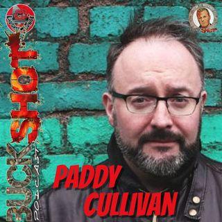 108  - Paddy Cullivan