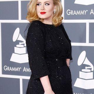 Noche de Adele con Pedro