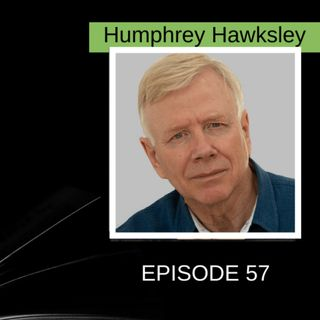 Imaginary Borders and Changing Warfare with BBC Foreign Correspondent Humphrey Hawksley