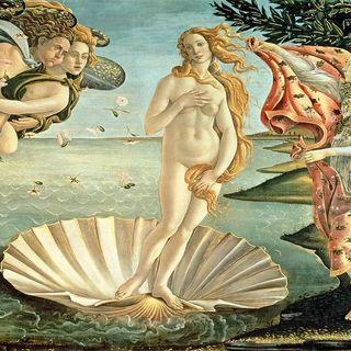 Lo spirito di rinascita: le opere più famose di Sandro Botticelli
