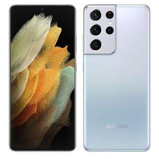 Samsung ve S21 üzerine