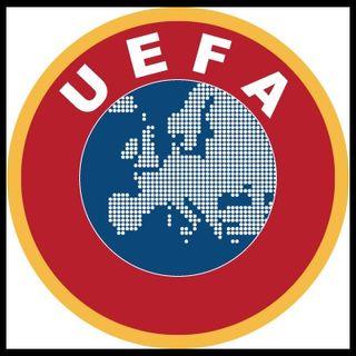 Toque Europeo - se definieron los octavos de final de la Champions League, record de Cristiano Ronaldo, Mbappé y Falcao.