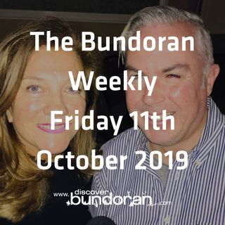 063 - The Bundoran Weekly - Friday 11th October 2019