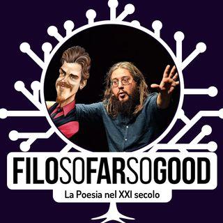 La Poesia e il Teatro nel XXI secolo (con Roberto Mercadini) - FILOSOFARSOGOOD