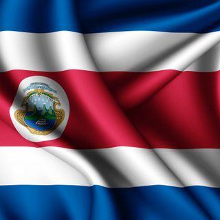 II Parte: Sobre Costa Rica