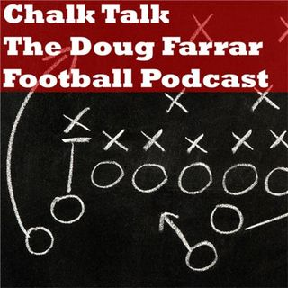 Week 3 NFL Matchup Podcast with Doug Farrar and Greg Cosell