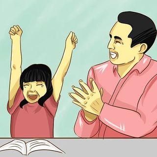 Cari genitori, non ditemi sempre che sono bravissimo!