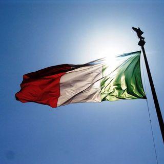 L'Italia trionfa!