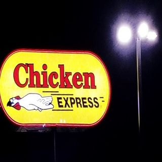 LEGENDS Radio Podcast LIVE from Chicken Express of Altus