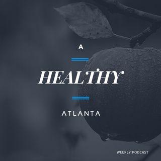 Adrienne Polite On Healthy Atlanta Radio