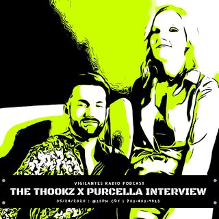 The THookz x Purcella Interview.