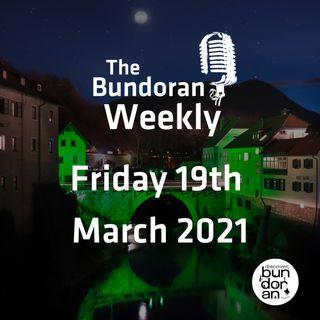 129 - The Bundoran Weekly - Friday 19th March 2021