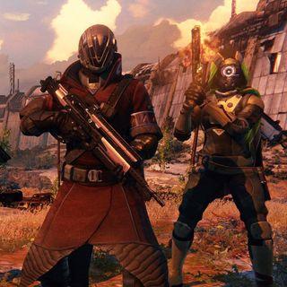#40 Destiny, Assassin's Creed & Bioshock