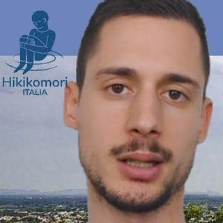 #59 Fenomeno hikikomori: cause e prevenzione - Intervista a Marco Crepaldi
