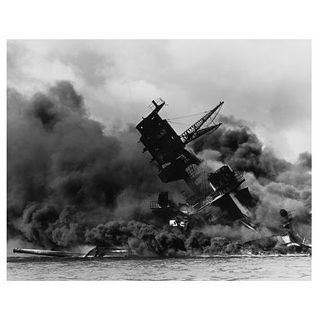 Pearl Harbor 75 Years Later