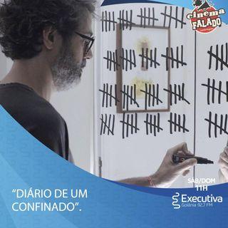 Cinema Falado - Rádio Executiva - 09 de Janeiro de 2021