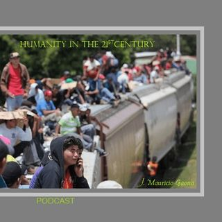 Honduras: The Migration Crisis (English Audio)