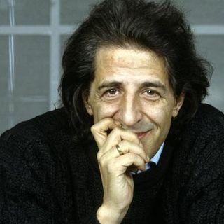 Ep. 3.1 - Lorenzo Luporini -Vi presento mio nonno Gaber-