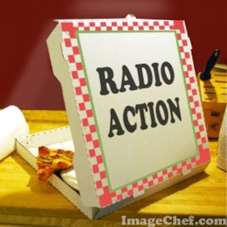RADIO ACTION ROCK AND TALK (Platter and Chatter) November 12-20