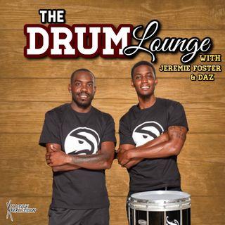 "Season 2 - Episode 1   ""Drumming in 2021"""