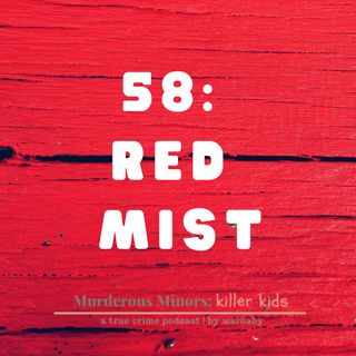 Red Mist (William Cornick)