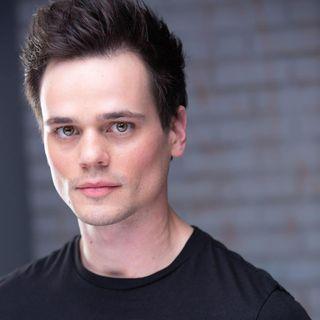 Totally Driven Radio #344 w/ Aaron Dalla Villa (Actor, Musician, Writer)